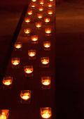 Candles — Foto de Stock