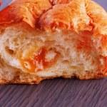 Croissant — Stock Photo #47876331