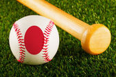 Japan Baseball — Stock Photo