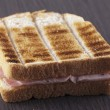 Toast — Stock Photo #50071499