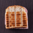 Toast — Stock Photo #50071173