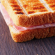 Toast — Stock Photo #50071423