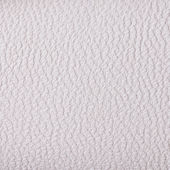 White leather — Stock Photo