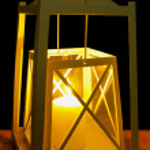 Lantern — Stock Photo #9764674