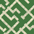 ������, ������: Seamless domino pattern