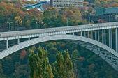 The Bridge — Stock Photo
