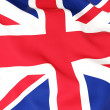 Flag of united kingdom — Foto de stock #22927090