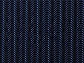Blue metal background — Stock Photo