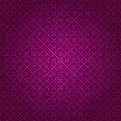 Fondo transparente geométrica púrpura oscuro — Vector de stock