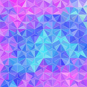 Spectrum Pattern of Rhombus Element — Stock Photo