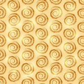 Geometric Seamless Pattern with Spiral — Stock Photo