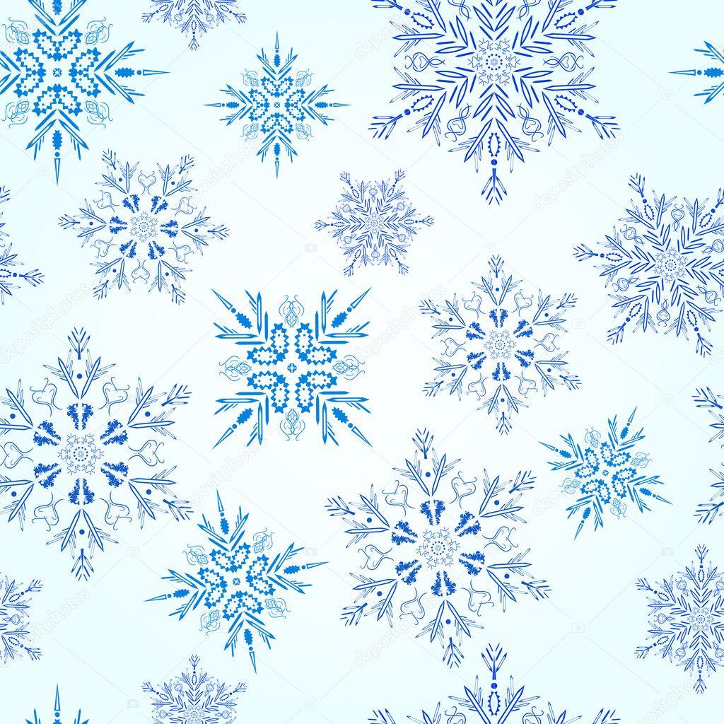 Snowflake Calendar Printables : Printable snow flakes search results calendar