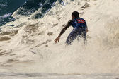 The World Best Surfers — Stock Photo