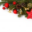Christmas decoration — Stock Photo #32910355