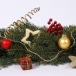 Christmas decoration — Stock Photo #33637897
