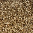 Wood chip pattern — Foto de Stock
