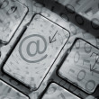 Email communications — Stock Photo #24589465