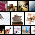 Business activities — Stock Photo
