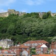 Scarborough Castle view — Stock Photo #29338467