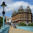 Grand Hotel, Scarborough — Stock Photo #29768081