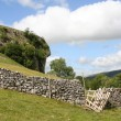 Dry stone wall — Stock Photo #30035319