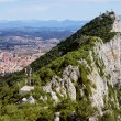 Gibraltar Rock — Stock Photo #14331249