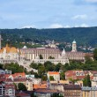 City of Budapest - Stock Photo