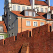 Old Town in Warsaw — Stock Photo #19414575