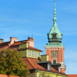 Old Town in Warsaw — Stock Photo #19695187