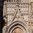 Seville Cathedral Ornamentation — Stock Photo #21677735