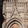 Stock Photo: Seville Cathedral Ornamentation