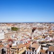 City of Seville in Spain - Photo