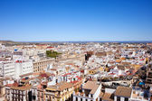 City of Seville in Spain — Stock Photo
