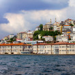 Stock Photo: City of Istanbul Cityscape