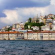 City of Istanbul Cityscape — Stock Photo