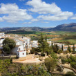 City of Ronda in Spain — Stock Photo