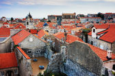 Old Town of Dubrovnik — Stock Photo