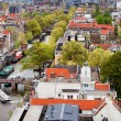 Stock Photo: City of Amsterdam from Above