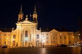 ワルシャワのポーランド軍のフィールド大聖堂 — ストック写真