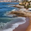 Estoril and Cascais Coastline in Portugal — Stock Photo #46021243