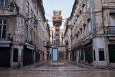 Santa Justa Lift in Lisbon — Stock Photo