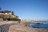 Estoril in Portugal — Stock Photo