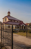 Parish of Mary Mother of the Church — Stock Photo