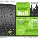 Web site — Stock Vector #2071452