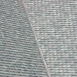 Foto Stock: Rooftop shingles