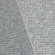 Stock Photo: Rooftop shingles