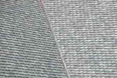 Rooftop shingles — Stock Photo