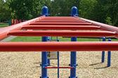 Playground Bars — Stock Photo