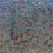 Iridescent tile 4 — Stock Photo