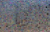 Iridescent tile 4 — Foto de Stock